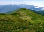 Tschetschenien - Berge